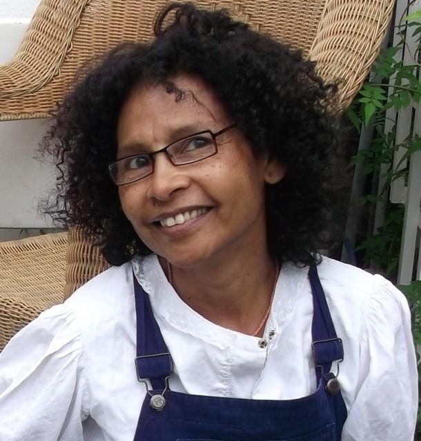 L. Olufemi Sudarshana, Hughes - Jonas (Olufemi)