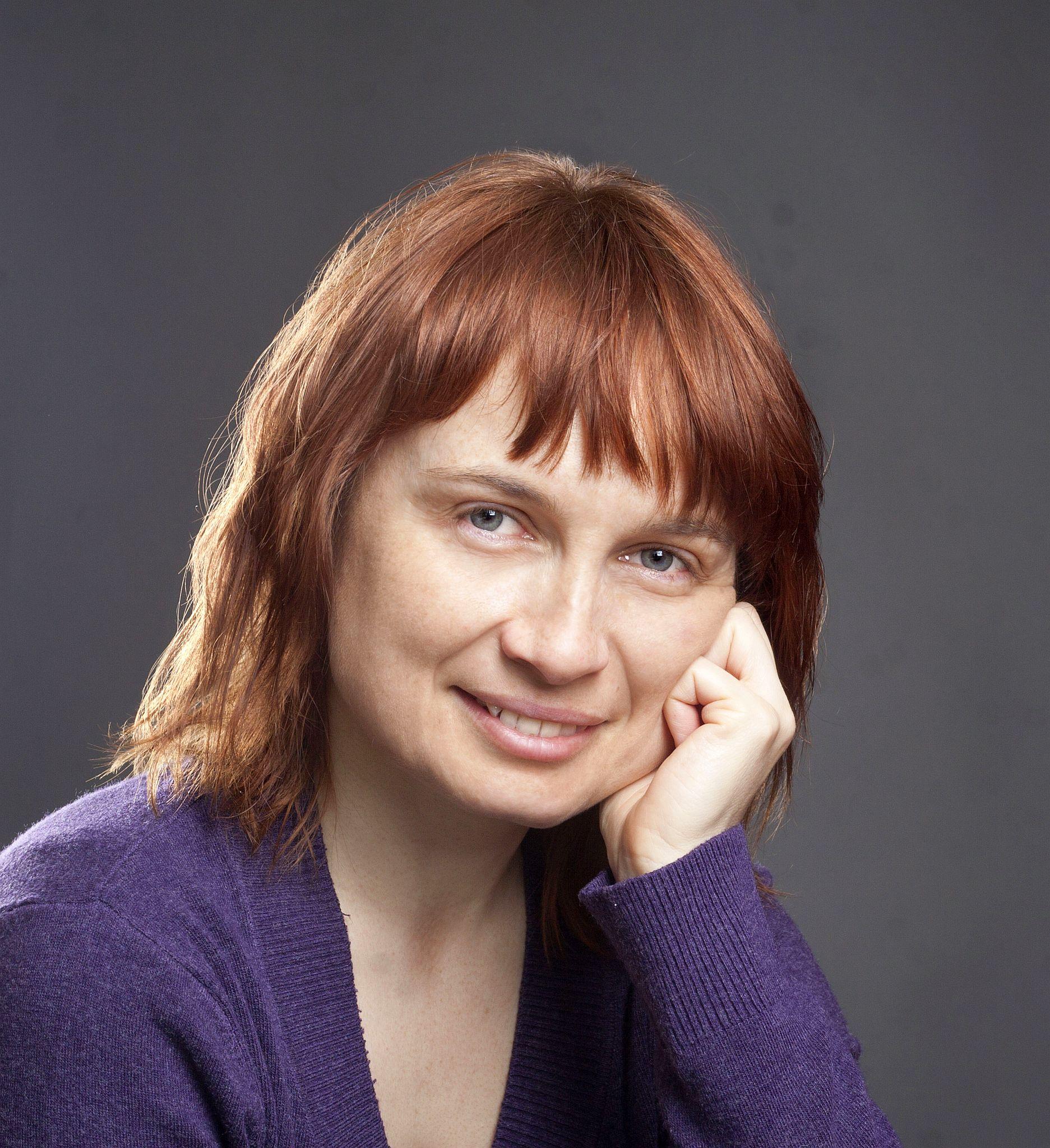 Sylwia Kiro Żabińska-MacIntyre