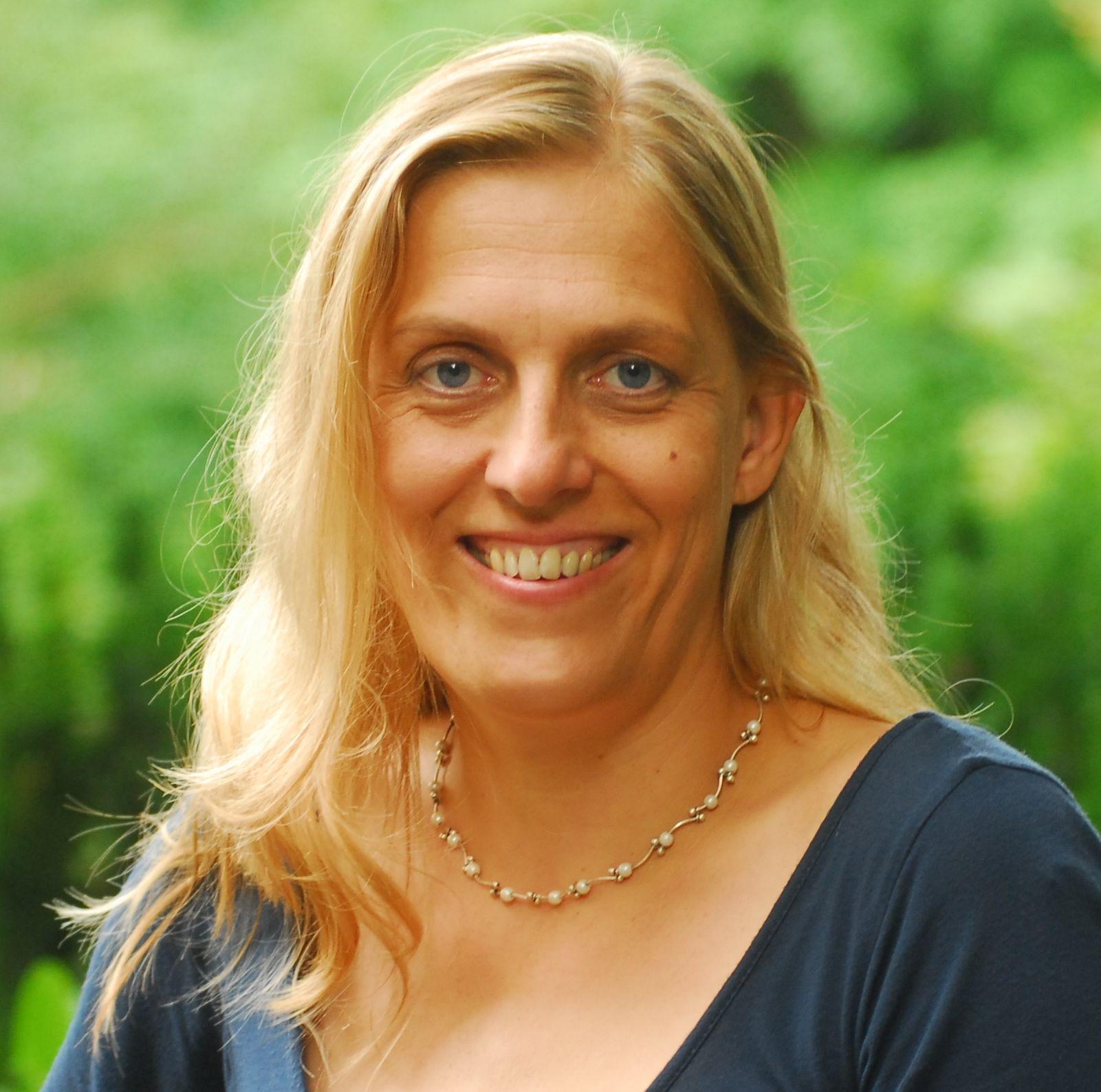 Kirsten Wassermann