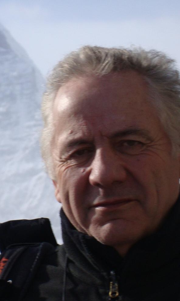 Jean-Claude Audergon